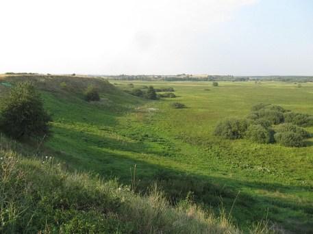 Rezerwat Królewski Kąt