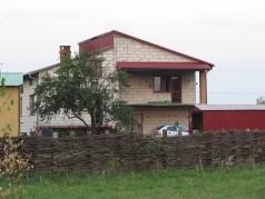 Obok wioski Gotów wioska Polaków ;)