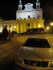 Noc Kultury 2017 Lublin