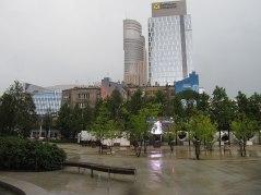 Plac Europejski