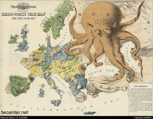 russian-octopus