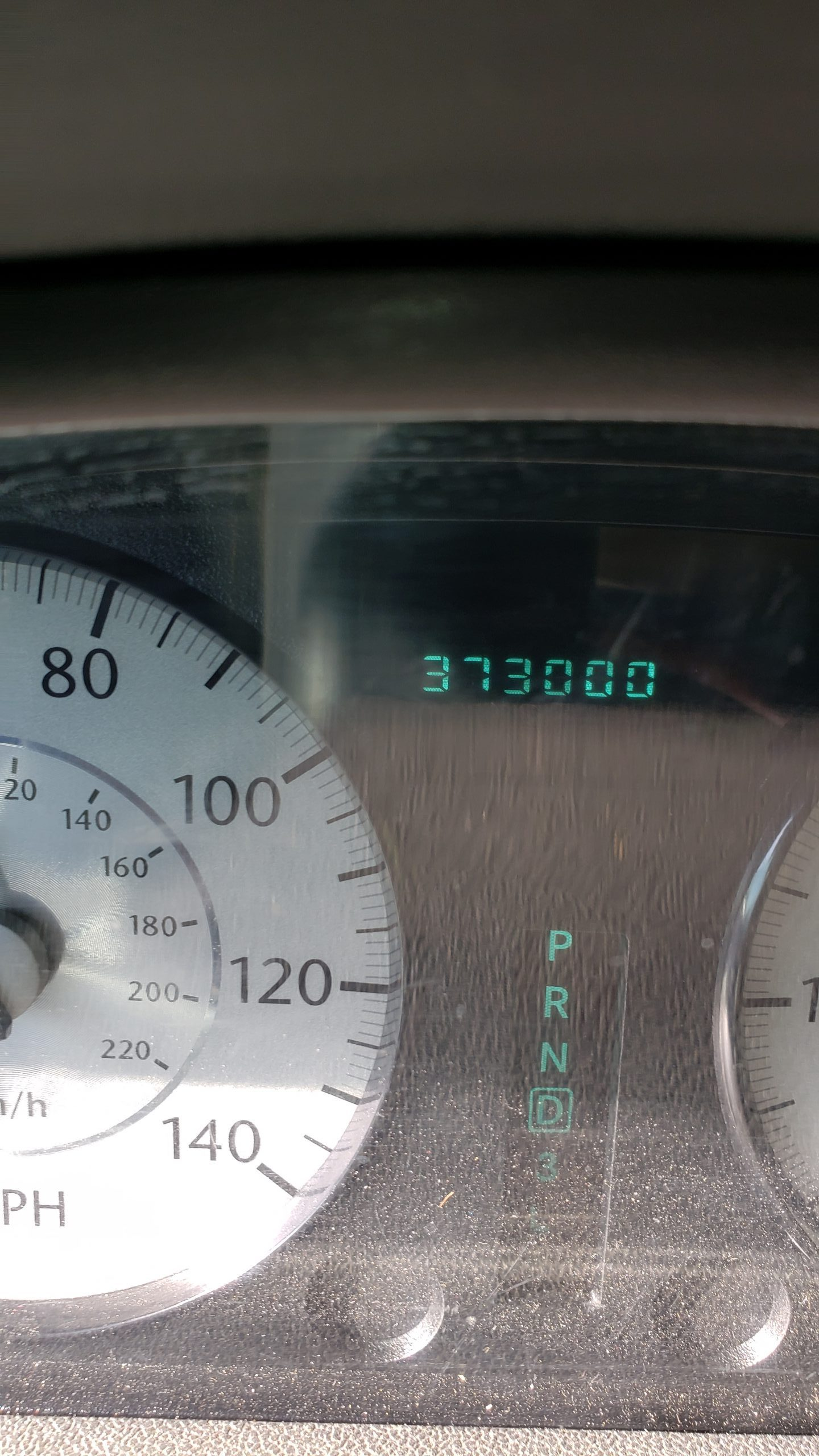 2008 Chrysler 300 373,000 Miles