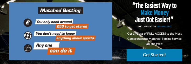 profitsquad-Matched Betting Services