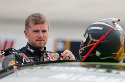 NASCAR Xfinity Series OneMain Financial 200 - Qualifying