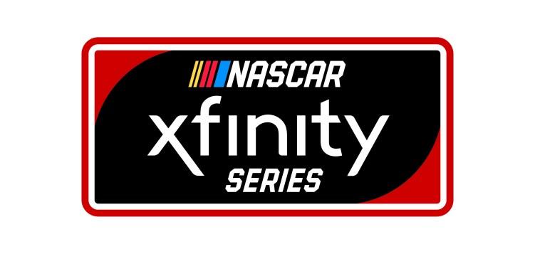 NASCAR Xfinity Roval Entry
