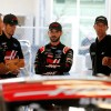 Daniel Suarez Hints Decision to Cut Him From Team Came From Gene Haas