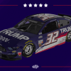 Corey LaJoie, Go Fas Racing to Run Trump 2020 Paint Scheme at Indy, Plus Eight Other Races