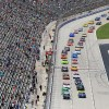 NASCAR Cup Series Event at Texas Motor Speedway Postponed AGAIN, Will Attempt Resumption Wednesday at 3PM / EST
