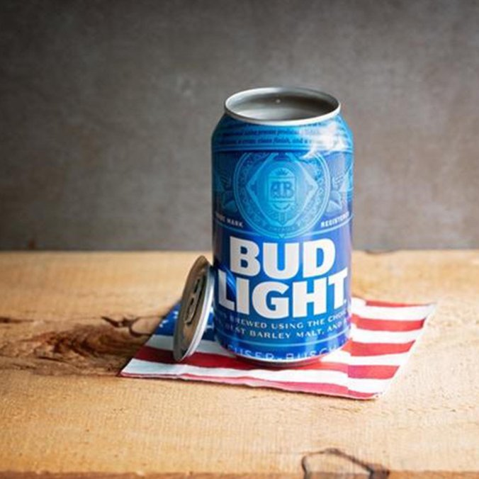 The Draft Top product is designed to remove the entire top of your beer can (PC : Draft Top)