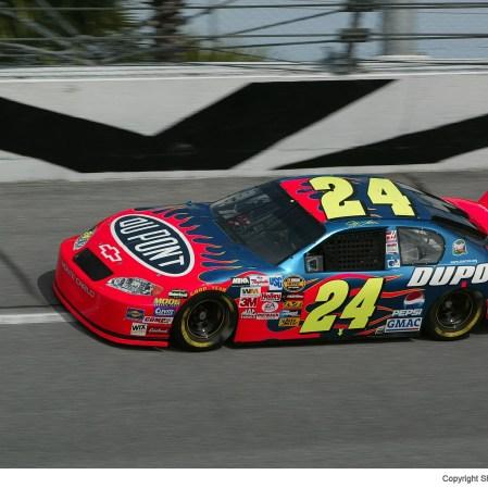 PC : Sherryl Creekmore NASCAR