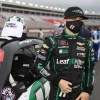 Justin Haley Out at Dover Due to COVID Protocols, Zane Smith to Drive No. 11 Kaulig Car