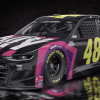 "Ally Racing, Jimmie Johnson reveal ""Sign For Jimmie"" scheme for Martinsville"