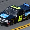 Norm Benning Looking to Write a New Chapter as He Attempts Full-Time Truck Season in 2021