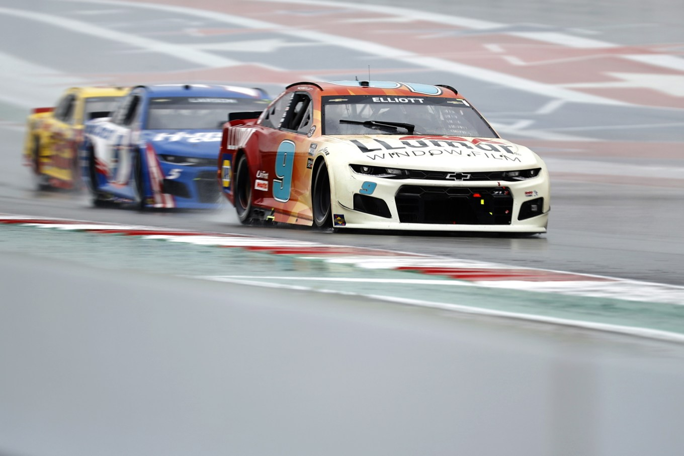 Inspection Complete: Chase Elliott Officially Wins Inaugural Cup Series  Race at COTA - TobyChristie.com