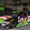 Video: Keelan Harvick Surprises Dad Kevin Harvick With Grave Digger Scheme For Father's Day