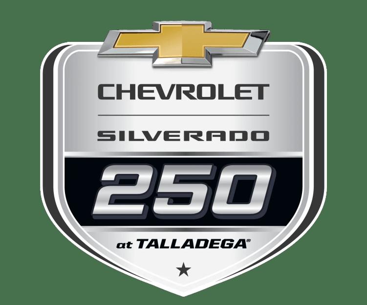 NASCAR Trucks Talladega Results