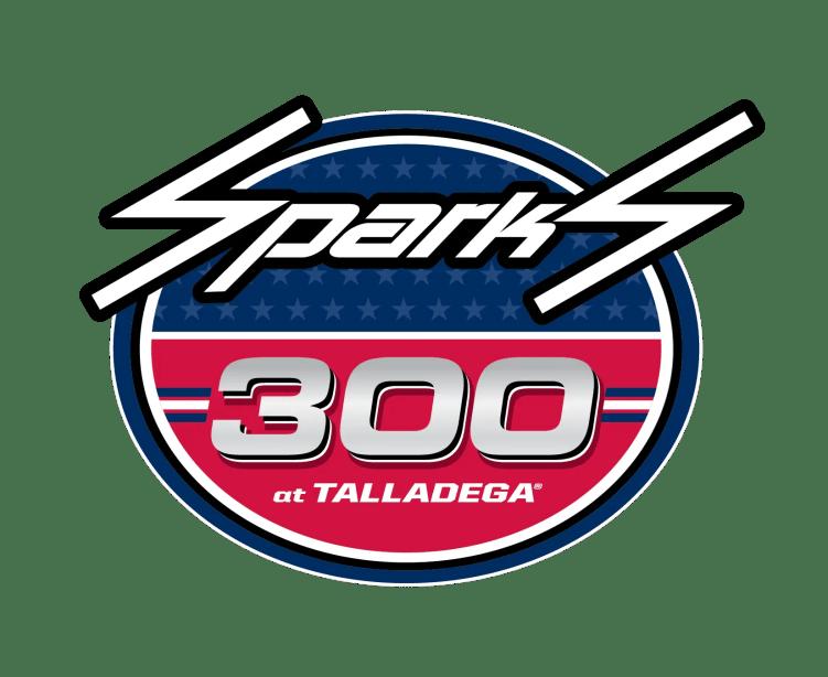 NASCAR Xfinity Talladega results