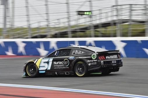 PC: Rick Ware Racing