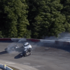 Video: NASCAR Truck Series Driver Carson Hocevar Wrecks in Winchester 400, JP Crabtree Comes to Rest Upside Down