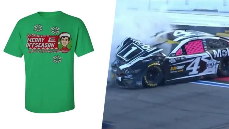 Chase Elliott Shirt