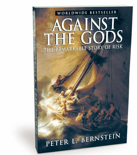 against the gods, bernstein, book, cover, Toby Elwin, blog