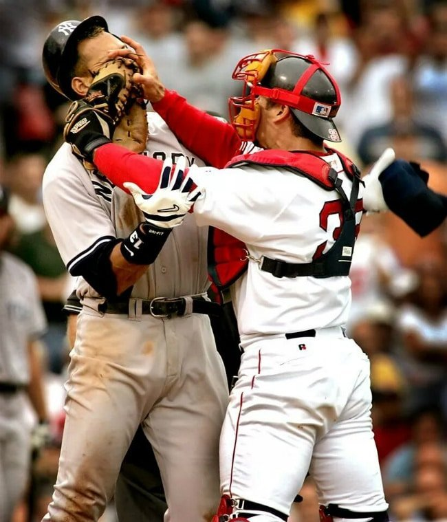 Red Sox, Yankees, competing values, Toby Elwin, blog