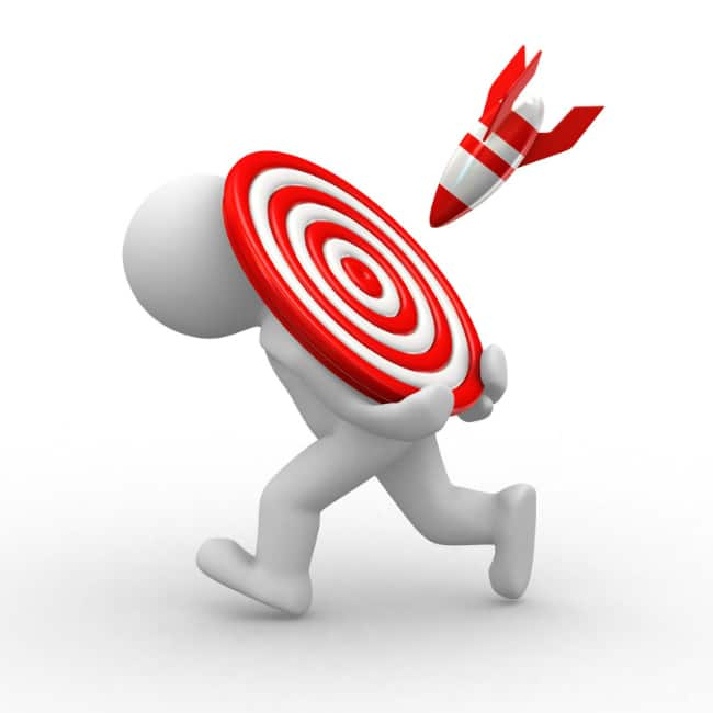 change agent, bullseye, Toby Elwin, blog