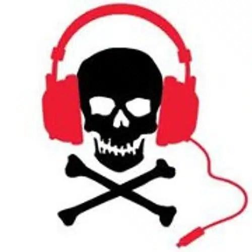 music industry, headphones, Toby Elwin, blog