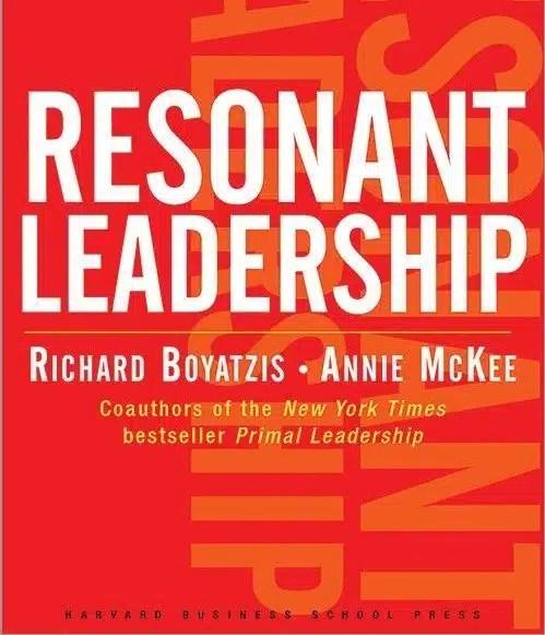 resonant leadership, cover, book, boyatzis, mckee, Toby Elwin, blog