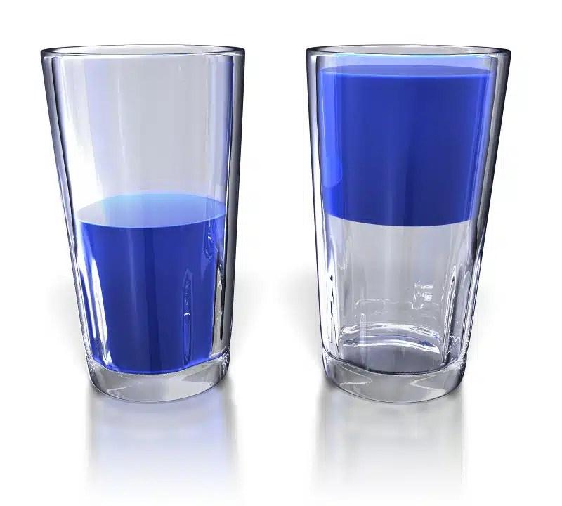 Glass Half Full Appreciative Inquiry, blog, Toby Elwin, organization change