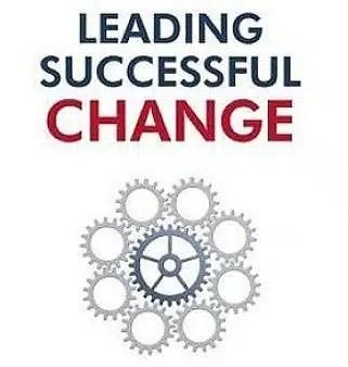 change management, book, Gregory Shea, Cassie Solomon, Toby Elwin, blog