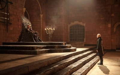 king joffrey, game of thrones, rule, Toby Elwin, blog