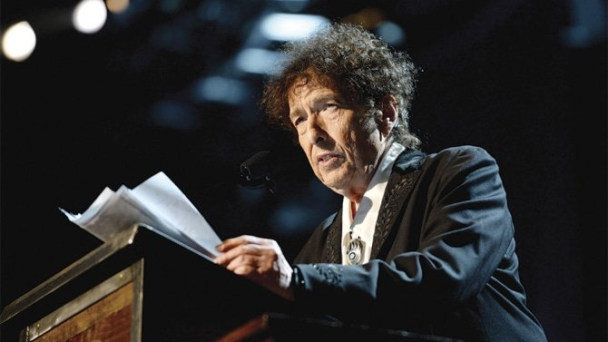 Fortune 500, revenue, Toby Elwin, Bob Dylan