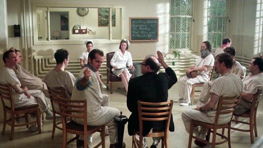 one flew over the cuckoo's nest, project management, Toby Elwin, blog
