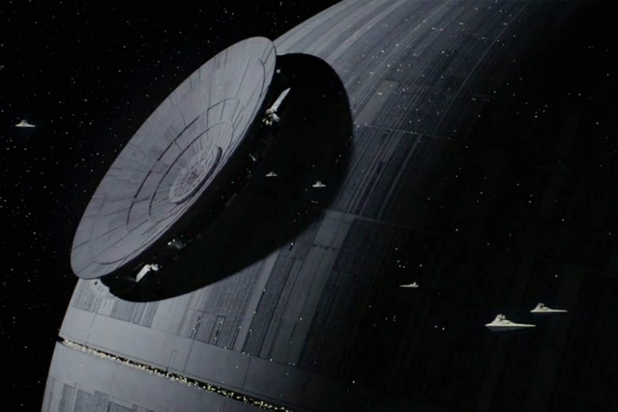 projects, personas, stakeholders, death star, slides