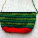 Knitting Friday #2