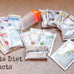 Review: Exante Diet
