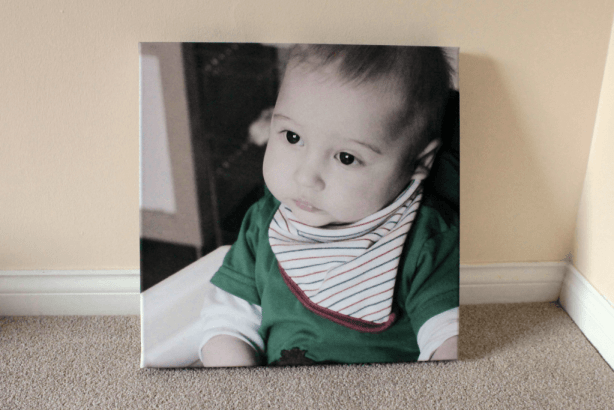 Canvas Design photo canvas