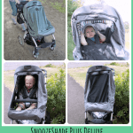 Review: SnoozeShade Plus Deluxe