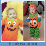 One year on – a Halloween reunion