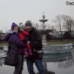 Me & Mine: A Family Portrait (December 2014)