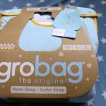Review: Grobag 3.5 tog