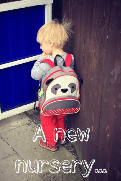 new nursery