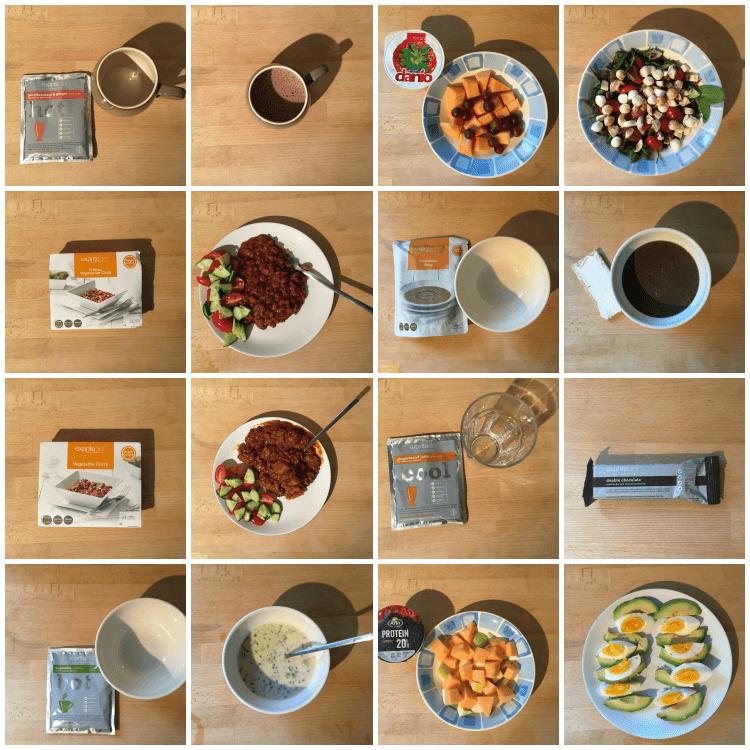 No supplement diet plan picture 7
