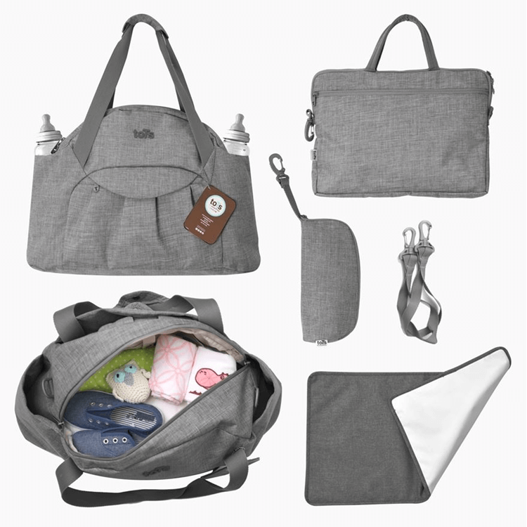 Voyage changing bag from toTs by smarTrike
