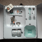Review: Babymoov Lovely Bear Lunch Set
