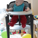 Review: Babymoov Light Wood High Chair