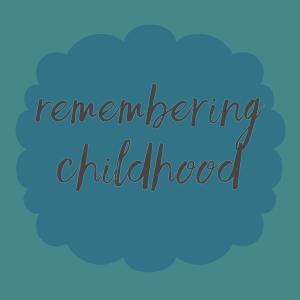remembering-childhood-logo