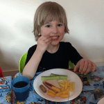 How to survive a preschool birthday party