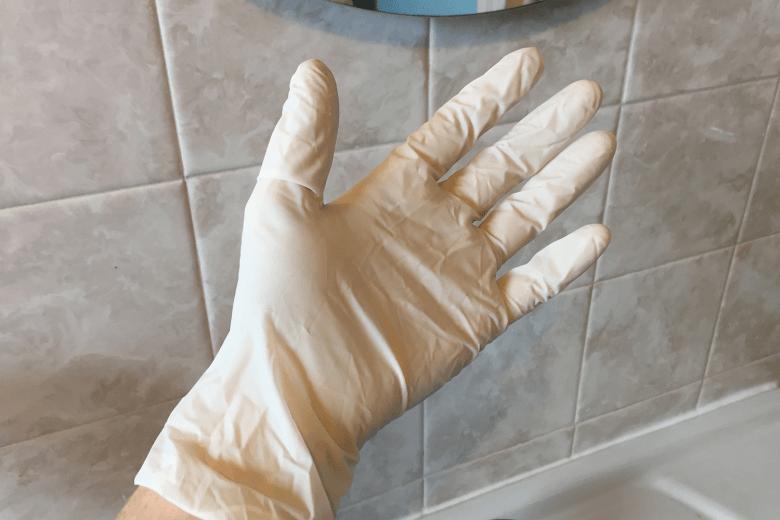 Buy latex gloves